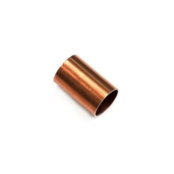 1in. Copper Coupling W/O Stop