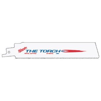 Milwaukee 48-00-5712 10t 6in. Sawzal Blade