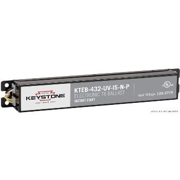 Keystone Technologies KTEB432UVISNP Kteb-432-Uv-Is-N-P Ballast