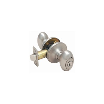 Hardware House/Locks 379388 Entry Lockset, Cordova