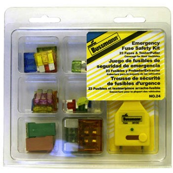 Emergency Fuse Safety Kit