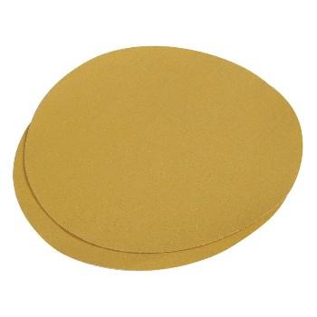 "GoldBlatt Tool G25642 Vortex Sanding Discs, 120 Grit ~ 9"""