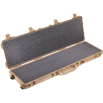Long Gun Case ~ Tan