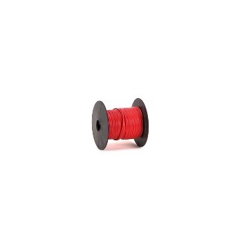 Primary Wire, Red 18 Guage