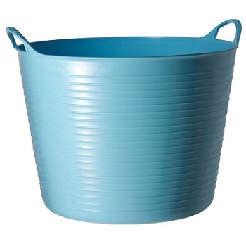 TubTrug 10.5 Gallon Sky Blue