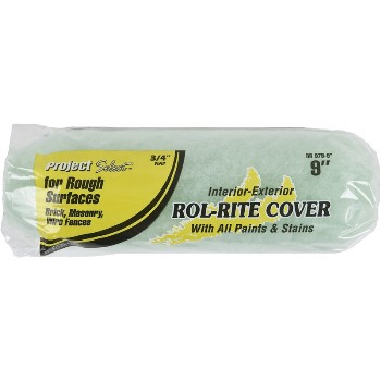Rr975-9x3/4 Roller Cover