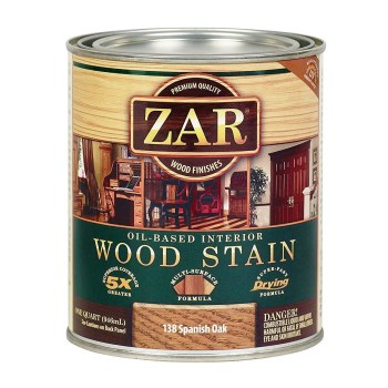 Spanish Oak Int Stain, Quart