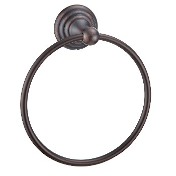 11-2284 Orb Towel Ring