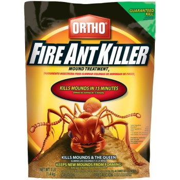 Bwi - O M Scott & Sons Co Or0205506 Fire Ant Klr Mound