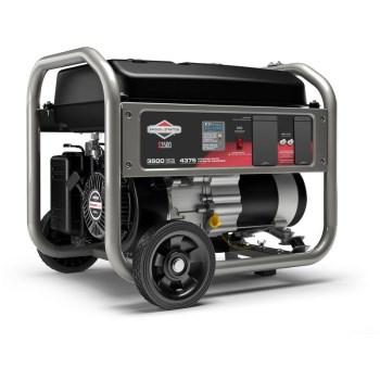 Emergency Electric Generator