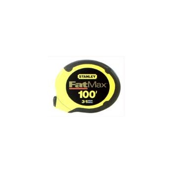Stanley 34-130 FatMax Measuring Tape~ 100