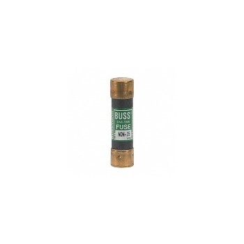 Cartridge Fuse - One-Time Use - 35 amp