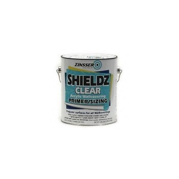 Shieldz Clear Primer, 1 gallon