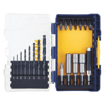 20pc Drill/Drive Set