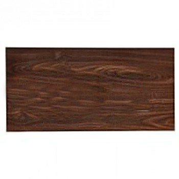 All Purpose Shelves, Walnut Simulated Wood Grain
