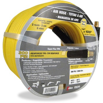 1/4in. X100ft. Air Hose