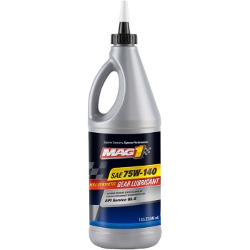 870 Qt 75w140 Flsyn Gear Oil