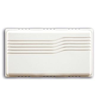Heath/Zenith 96/M Belmont Basic Door Chime, White