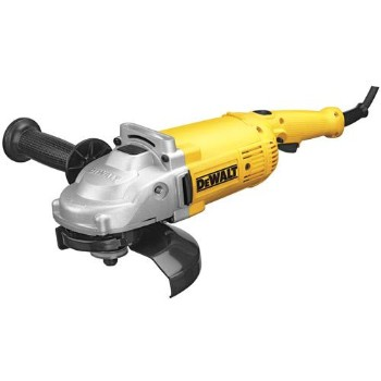 7in. Large Angle Grinder