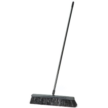 Push Broom, Rough Surface ~ 24""