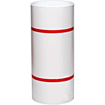 Amerimax 6912455 24x50 White Trim Coil