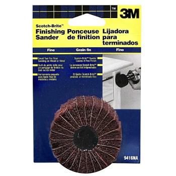 3M 051144094165 Finish Sanding Disc  ~  Fine Grit