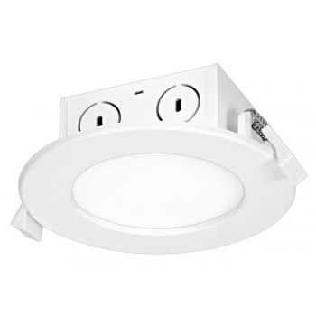 Led 8.5w 4 Downlight