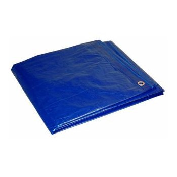 Tarp, Multiple Use Blue 10 x 20 ft.