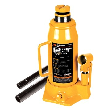 Bottle Jack ~ 12 Ton Capacity