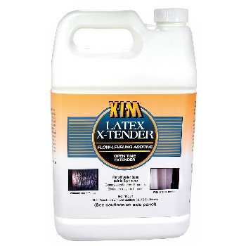 X I M  11071 Latex X-Tender ~ Gallon