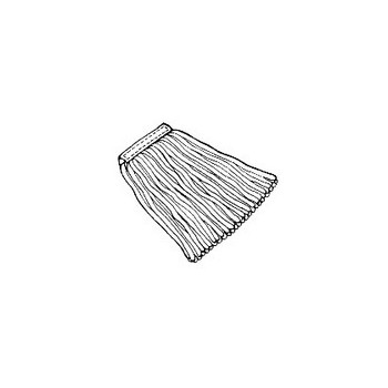 Cotton Wetmop, 12 ounce