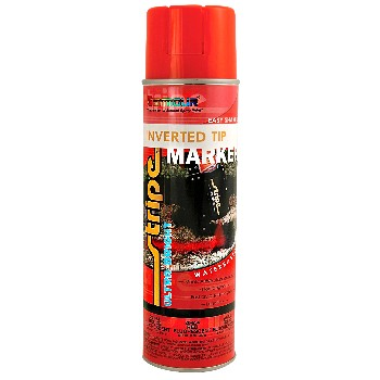 Seymour Paint 20-654 Marking Paint, Fluorescent Red ~ 20oz