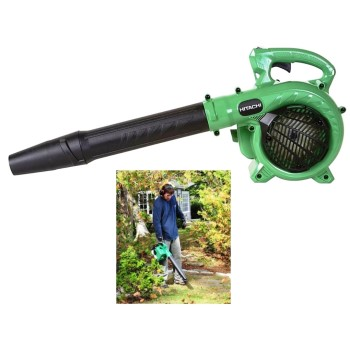 Gas Powered Blower ~ 23.9 CC