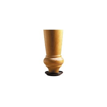 2in.  Furniture cup w/carpet interior