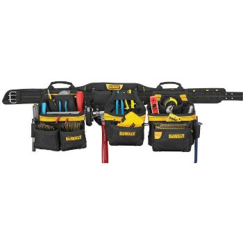 Carpenter's Tool Belt