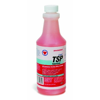 TSP Substitute ~ Liquid Concentrate - Quart