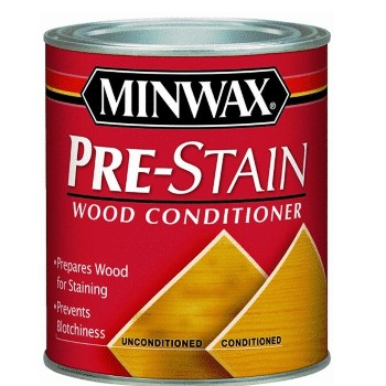Pre-Stain Interior Wood Conditioner ~  Gallon