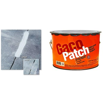 Gaco Patch Silicone Roof Patch ~ 2 Gallons