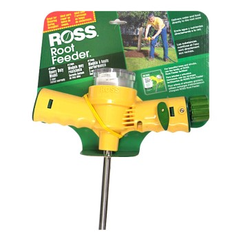 Ross Root Feeder