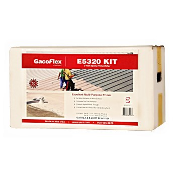 GacoFlex Two-Part Epoxy Primer