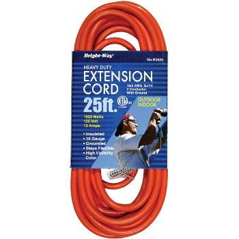 R2625 16/3 25 Or Outdoor Cord