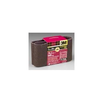 3M 051131708907 Sanding Belt - Coarse - 3 x 24 inch