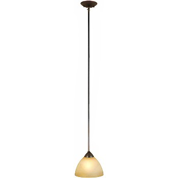 Hardware House  543710 Pendant - Berkshire 1 light