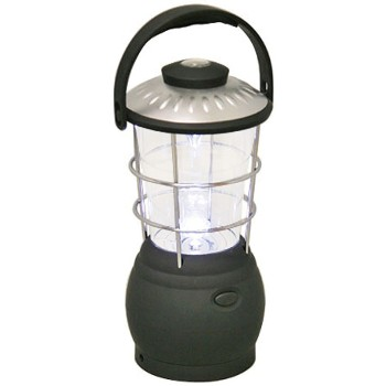 H Berger Co 104567 LED Lantern ~ 9.25""