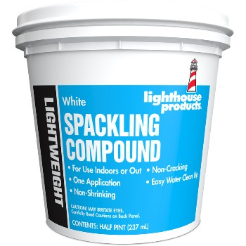 Momentive 36477 Hp Liteweight Spackle
