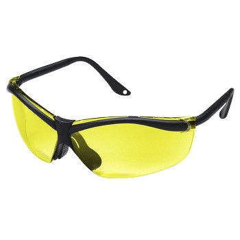 Safety Glasses - Blue and Yellow