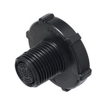 Orbit Irrigation  51240M 1/2 Vl Plas Auto Drain