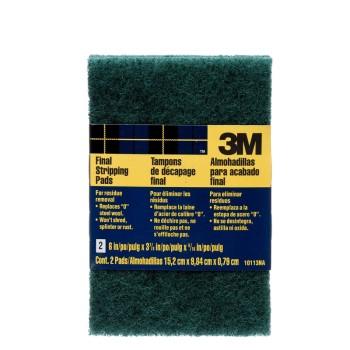 3M 05111110113 Sandpaper - Final Stripping Pad