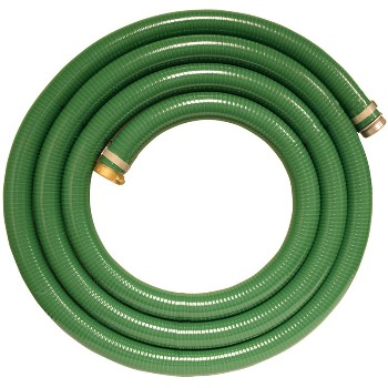 "Suction Hose ~ 2"" x 20 ft."