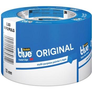 3M 2090-72N 2.83x60 Blue Tape